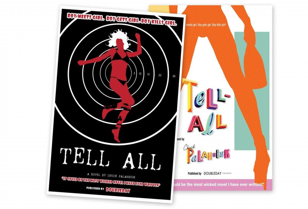 tellall-posters