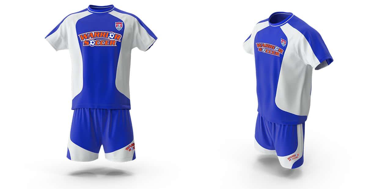 Warrior-Soccer-Uniform
